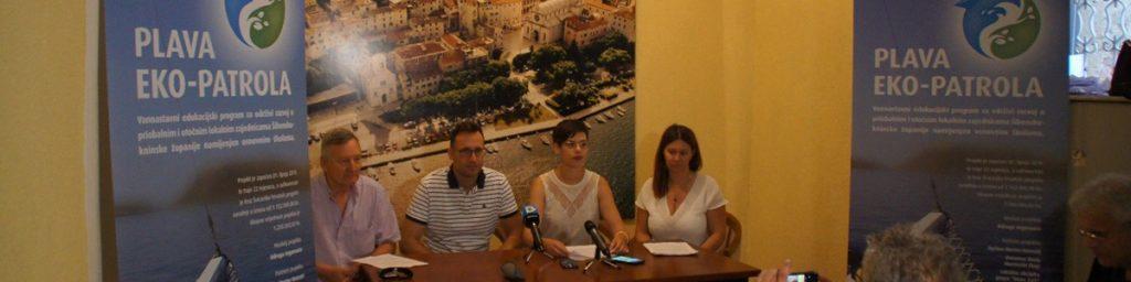 Press konferencija